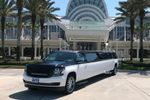 Network Limousines image