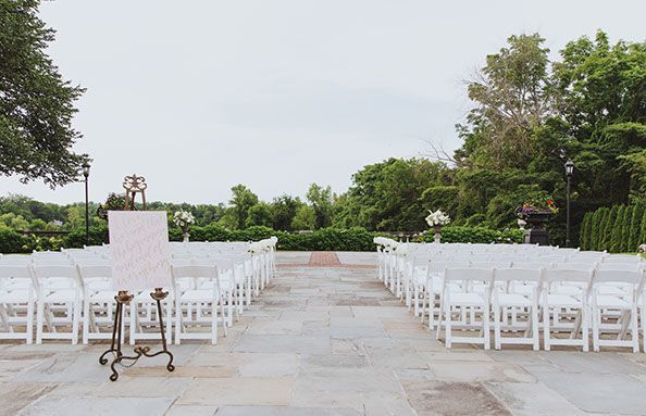 Tmx 1530658228 6ea7c1bb174eaee5 1530658226 Ca9a3aec9ae5830e 1530658223871 14 Patio Ceremony Old Westbury, NY wedding venue