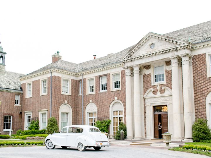 Tmx 1530658229 1c11be91352b542f 1530658225 9ccfb7121a2110c6 1530658223862 7 Front Of House 1 Old Westbury, NY wedding venue