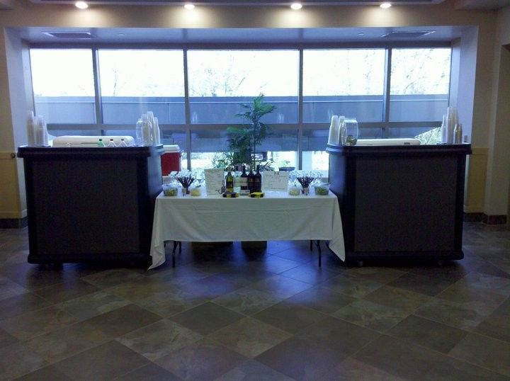 Grand Haven Community Center is a wonderful venue for your wedding ceremony and reception. You can...