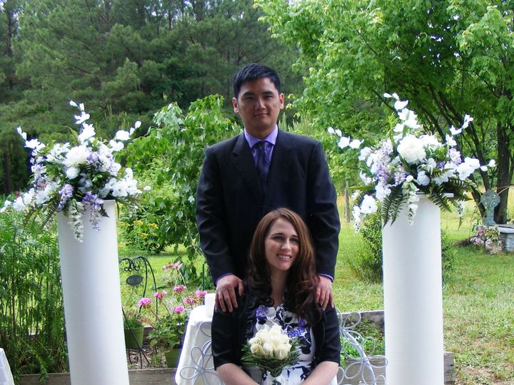 Tmx 1401719888780 Mr.  Mrs Chang Raleigh, North Carolina wedding officiant