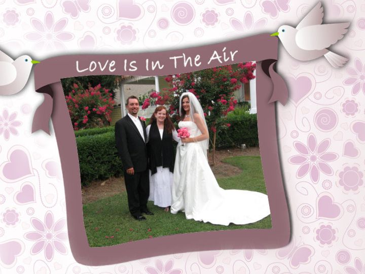 Tmx 1416061217526 Photomania 9e7e17a7943a51f38b77537f5d48c49c Raleigh, North Carolina wedding officiant