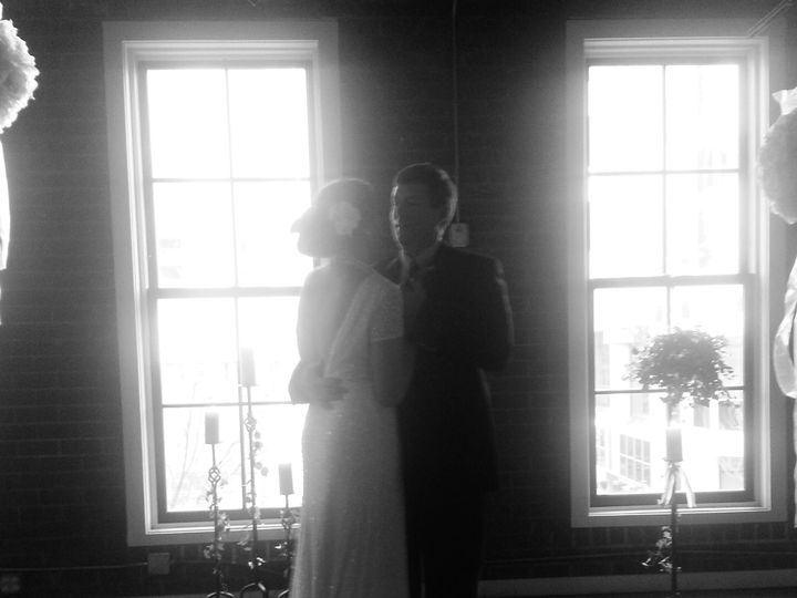 Tmx 1425397125955 First Dance Raleigh, North Carolina wedding officiant