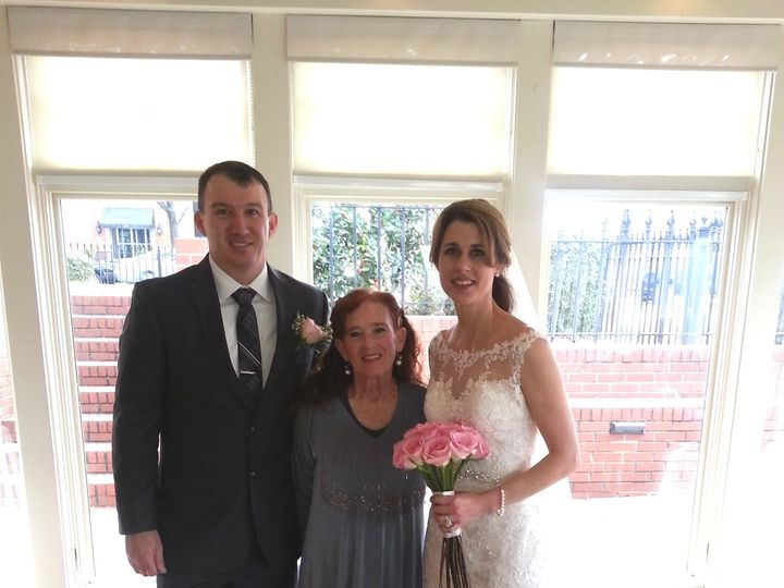 Tmx 1461699307228 Standing With Tara  Jody Raleigh, North Carolina wedding officiant