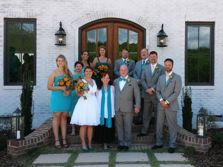 Tmx 1461699441922 Group Photo Raleigh, North Carolina wedding officiant