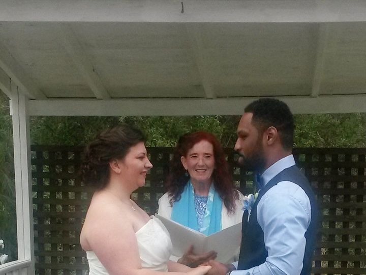 Tmx 1461700968765 Performing The Ceremony Raleigh, North Carolina wedding officiant