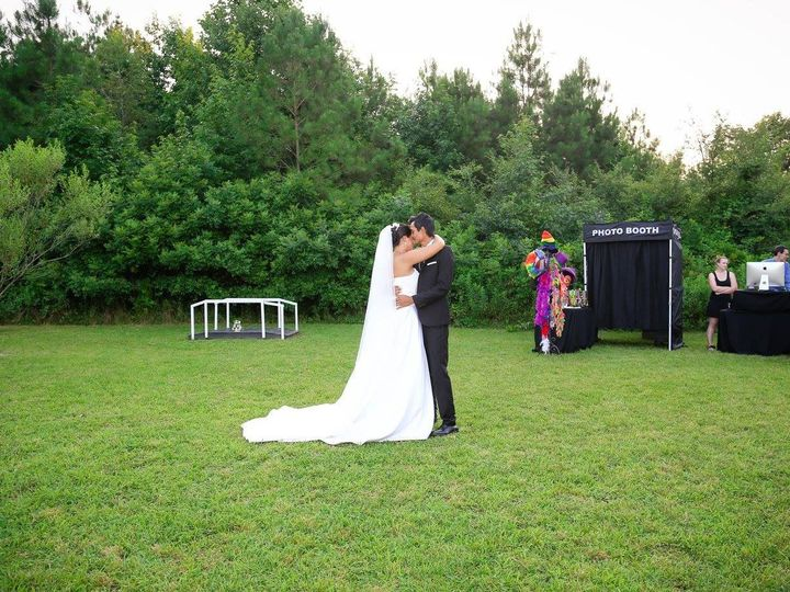 Tmx 1468366255218 Bg Dance Raleigh, North Carolina wedding officiant