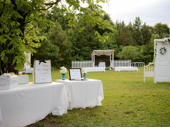 Tmx 1468366650086 Wedding Yard View Raleigh, North Carolina wedding officiant