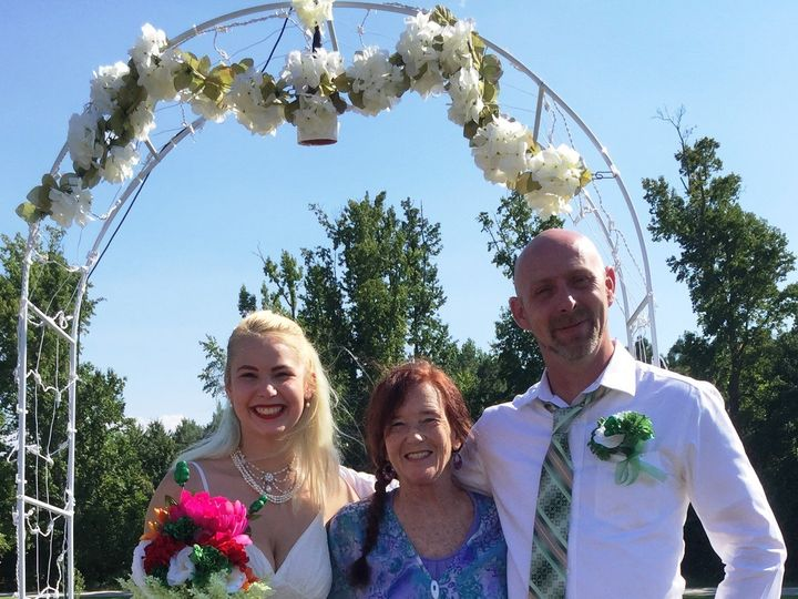 Tmx 1502720839914 The 3 Of Us Raleigh, North Carolina wedding officiant