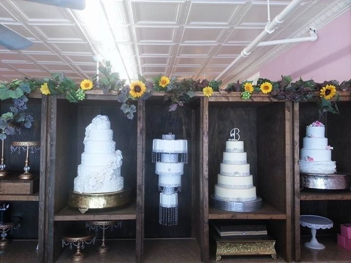 Tmx 1468148065943 Image Madison, NC wedding cake