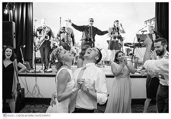Tmx Happy Mike At Wedding 51 937360 V1 Portland wedding band