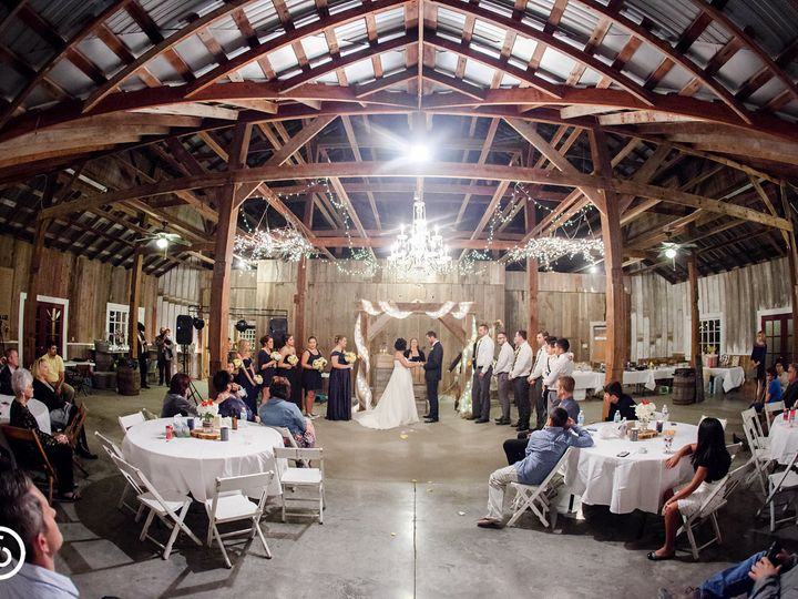 Tmx 1422742633208 Sewell514 Weston, MO wedding venue