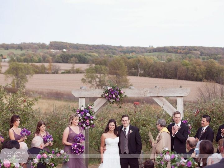 Tmx 1422893796518 Weston Red Barn Wedding Kc Mo 24ppw900h600 Weston, MO wedding venue