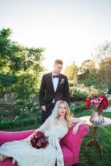 Wedding portrait - photo by: jenny quicksall