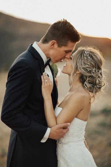 Brookview ranch wedding