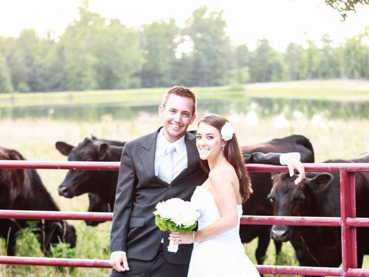 Tmx 1342885423425 MG9171 Midland, NC wedding venue