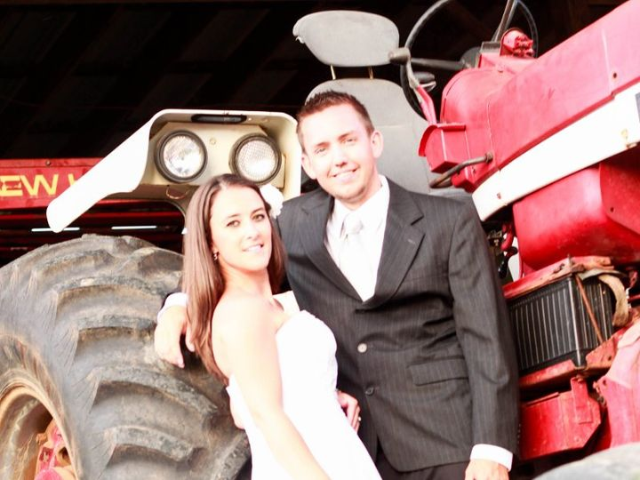 Tmx 1342885450709 MG9194 Midland, NC wedding venue