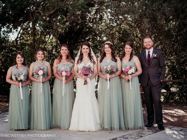 Tmx 1485472627422 Christinetraviswedding111 San Antonio, TX wedding planner