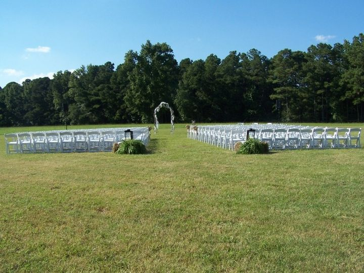 Tmx 1402447316365 Ceremony Raleigh, North Carolina wedding venue