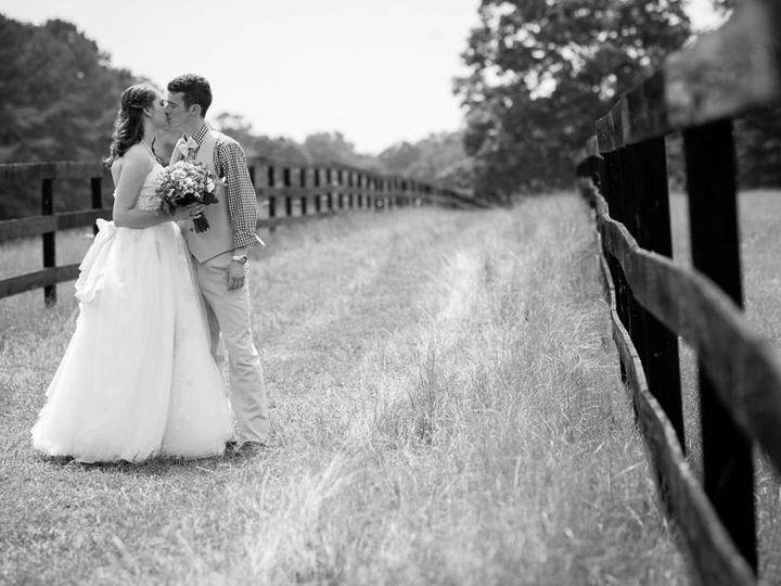 Tmx 1404751219583 Amber Elliott Pasture Raleigh, North Carolina wedding venue