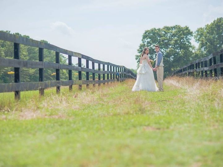 Tmx 1404751289289 Rustic Barn Pasture Raleigh, North Carolina wedding venue