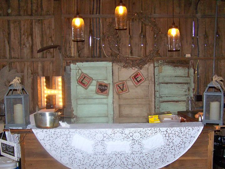 Tmx 1418752267550 Rustic Barn Bar Raleigh, North Carolina wedding venue