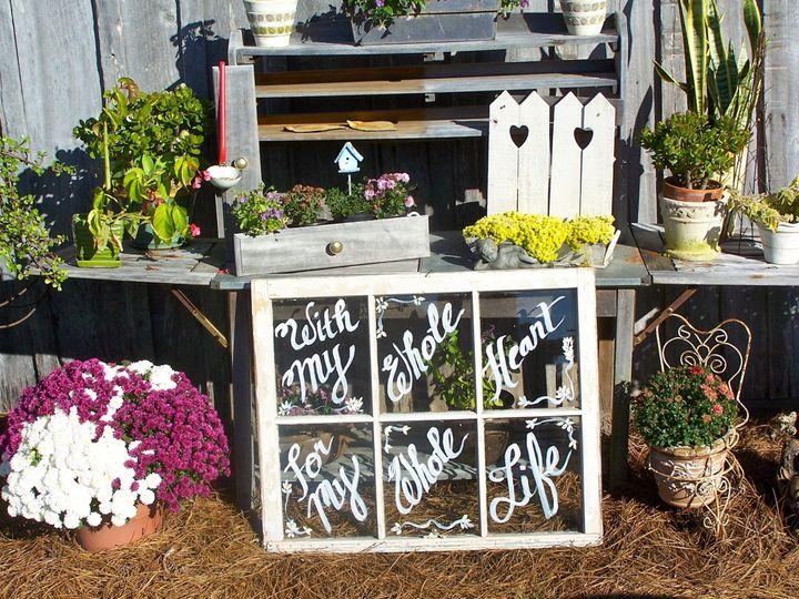 Tmx 1418752495725 Rustic Window Raleigh, North Carolina wedding venue