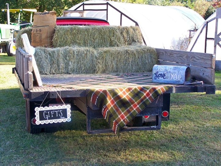 Tmx 1418752641035 Truck Bed Gifts Raleigh, North Carolina wedding venue