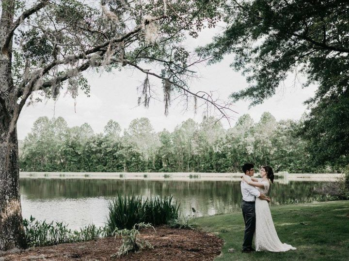 Tmx 1523479707 5528ae3daa2ae4dc 1523479682 383b50b203eb750d 1523479682153 15 Spanish Moss And  Raleigh, North Carolina wedding venue