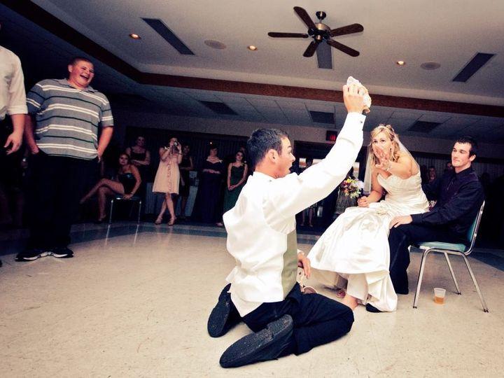 Tmx 1383193165898 Sheliaandton Madison, WI wedding dj