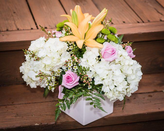 Petals 2 Party Sample