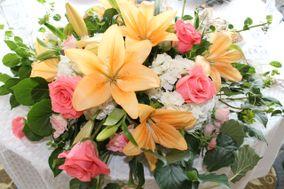 Sandra Neto Floral Design Studio