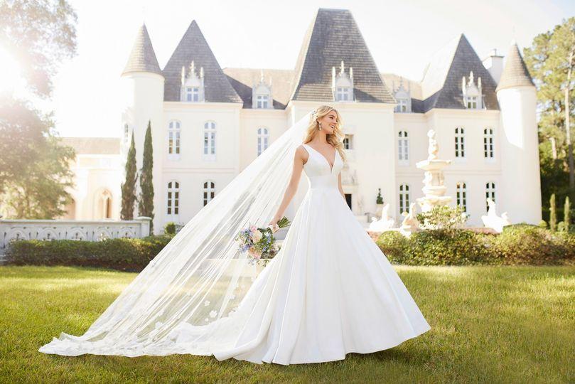 The Bridal Loft