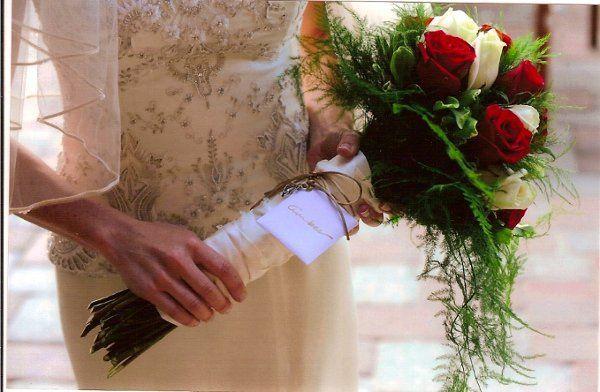 Tmx 1305075202606 BridalBouquet Mill Creek wedding planner
