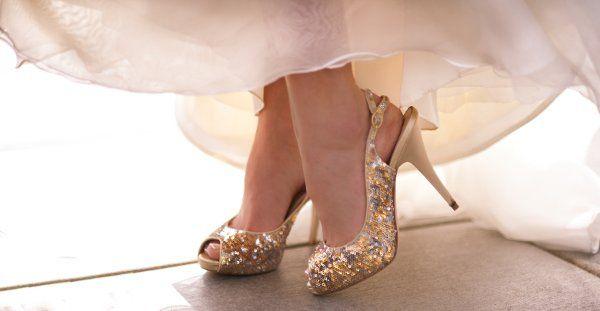 Tmx 1337723177376 GoldShoesMaile Mill Creek wedding planner