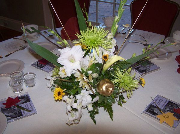 Tmx 1311617560610 Picture565 Abington, Pennsylvania wedding florist