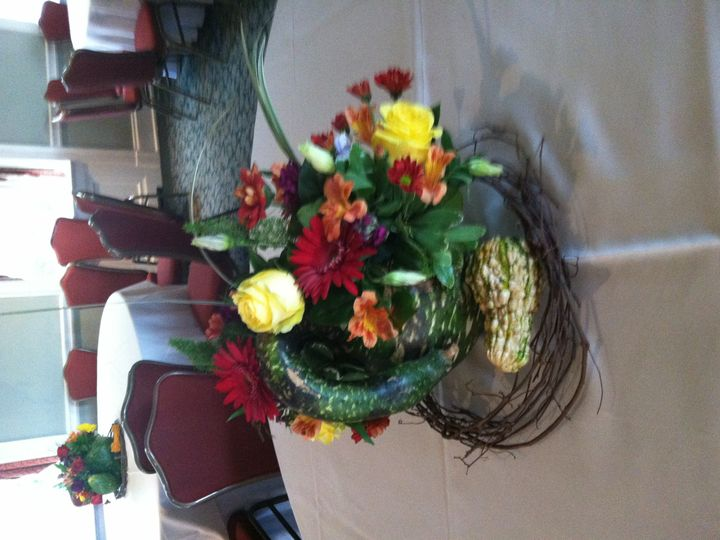 Tmx 1499364416888 Img1628 Abington, Pennsylvania wedding florist