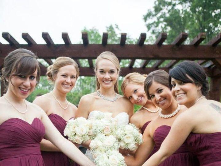 Tmx 1491759334299 Lauren Wedding 3 Ashburn, District Of Columbia wedding beauty