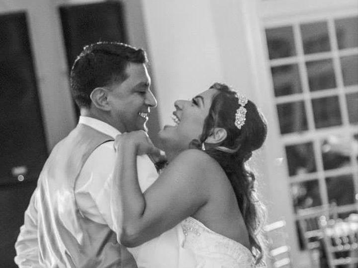Tmx 1491759399892 Erika Client Wedding Ashburn, District Of Columbia wedding beauty