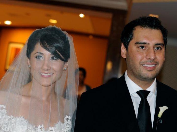 Tmx 1491759417170 Sadaf Client Wedding 2 Ashburn, District Of Columbia wedding beauty