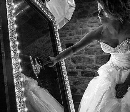 Tmx 1488141284417 Mirror Bride Feasterville Trevose, Pennsylvania wedding dj
