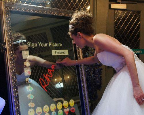 Tmx 1488141296237 Magic Mirror Bride Feasterville Trevose, Pennsylvania wedding dj