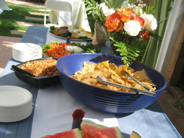 Tmx 1529477294 4927c44ba7621f66 1529477293 E31a3f7d69a7af54 1529477290991 5 6 Rancho Cucamonga, California wedding catering