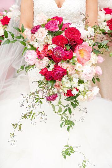 Justine's Flowers