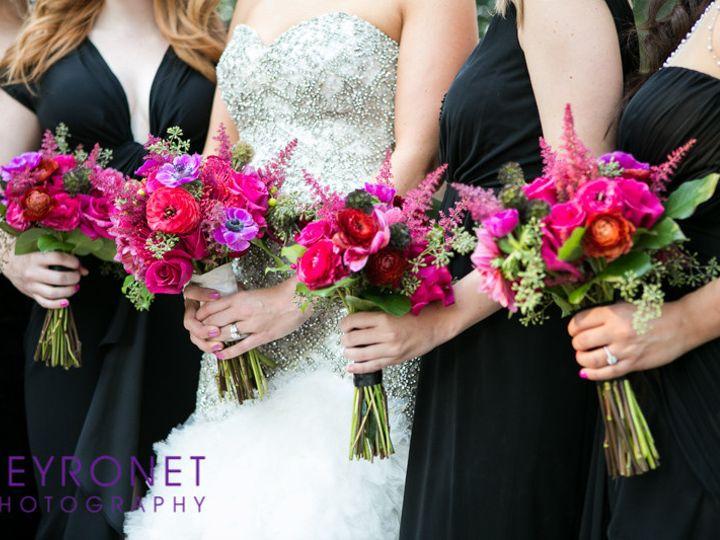 Tmx 1432077140184 00225peyronetphotography20141018 Fort Worth, Texas wedding florist