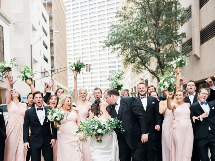 Tmx 1508724532787 2f9e0561 B52b 4c70 8516 C2784f820a3b Fort Worth, Texas wedding florist