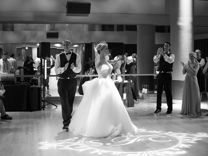 Tmx 1493327081768 A Thankful Bride And Groom 2014. Richmond, VA wedding dj