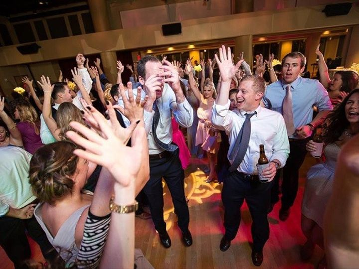 Tmx 1493327137087 Bowtiedweddingsfeaturedimage Richmond, VA wedding dj