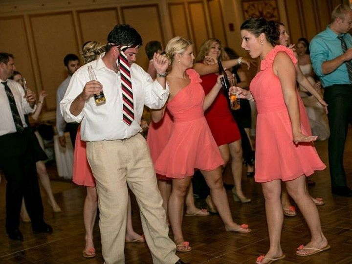 Tmx 1493327143026 Crowd Having A Good Time 2013 Richmond, VA wedding dj