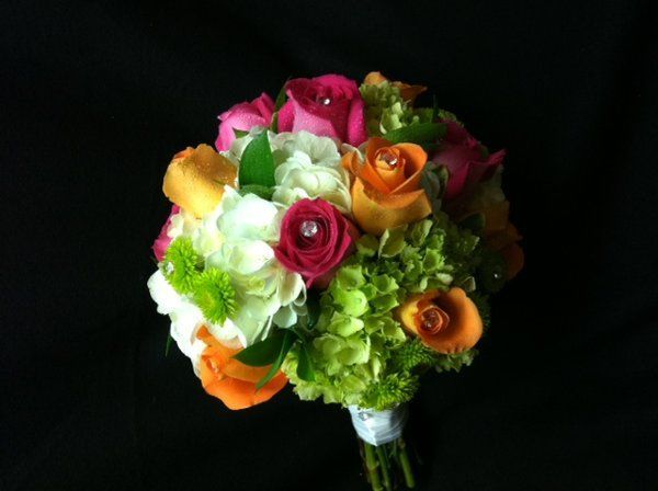 Blooming Flowers and Gifts Inc